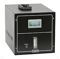 Portable Paramagnetic/PPM Oxygen Analyzer - 322/325 Series